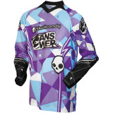 Answer 2012 Skullcandy Jersey - Answer Dirt Bike Jerseys