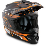 Answer 2013 Comet Helmet - React - Utility ATV Helmets