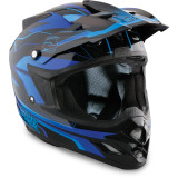 Answer 2013 Comet Helmet - Tremor - Utility ATV Helmets
