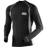 Answer 2013 Evaporator Long Sleeve Undershirt - Dirt Bike Protection Jackets