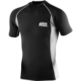 Answer 2013 Evaporator Short Sleeve Undershirt - Dirt Bike Protection Jackets