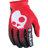 Answer 2014 Skullcandy Decibel Gloves -  ATV Gloves