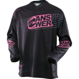 Answer 2014 Women's Mode Jersey - Answer Dirt Bike Jerseys