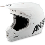 Answer 2014 Evolve Helmet - Ghost - Answer Dirt Bike Riding Gear