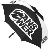 Answer Umbrella - Answer Motorcycle Umbrellas