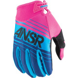 Answer 2014 Women's Syncron Gloves -  ATV Gloves