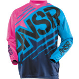 Answer 2014 Women's Syncron Jersey - Answer Dirt Bike Jerseys