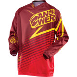 Answer 2014 Ion Jersey - Answer Dirt Bike Jerseys