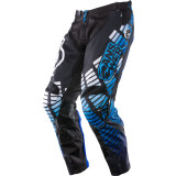 Answer 2013 Youth Skullcandy EQ Pants - Utility ATV Riding Gear