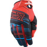 Answer 2013 Youth Syncron Gloves - Answer Dirt Bike Riding Gear