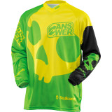 Answer 2014 Youth Skullcandy Jersey - Answer Dirt Bike Jerseys