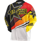 Answer 2014 Youth Rockstar Vented Jersey - Answer Dirt Bike Jerseys