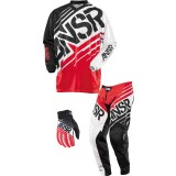 Answer 2014 Syncron Combo - Dirt Bike Pants, Jersey, Glove Combos