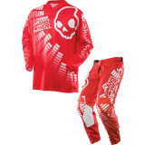 Answer 2013 Skullcandy Equalizer Combo -  Dirt Bike Pants, Jersey, Glove Combos