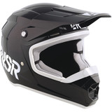 Answer 2015 SNX 1.0 Shadow Helmet - Discount & Sale Dirt Bike Helmets and Accessories