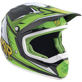 Answer 2015 Youth SNX 1.0 Faze Helmet - Answer Utility ATV Products