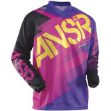Answer 2015 Women's Syncron Jersey - Answer ATV Products