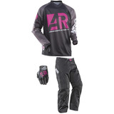 Answer 2015 Women's Mode Combo - Answer ATV Products