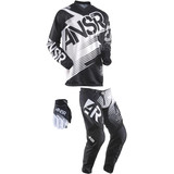 Answer 2015 Youth Syncron Combo - Dirt Bike Pants, Jerseys, Gloves, Combos