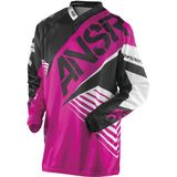 Answer 2016 Girl's Syncron Jersey