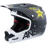 Answer 2016 Evolve 3 Helmet - Rockstar - Answer ATV Products