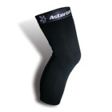 Asterisk Germ Youth Knee Brace Skins - Asterisk ATV Products