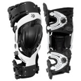Asterisk Ultra Cell Knee Brace - Dirt Bike & Motocross Protection