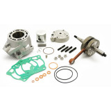 Athena Big Bore Stroker Kit - Athena Dirt Bike Products