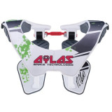 Atlas 2014 Neck Brace - ATV Neck Braces and Support