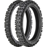 Artrax Tire Combo - Artrax Dirt Bike Products