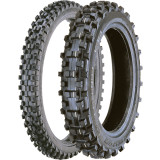 Artrax Mini Tire Combo - Yamaha YZ85 Dirt Bike Tires