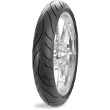 Avon Tire Cobra Non-Radial Front Tire - Avon Tire Cruiser Products