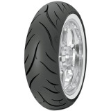 Avon Tire Cobra Rear Tire - Wide Whitewall - Avon Tire Cruiser Products