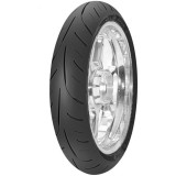 Avon Tire 3D Ultra Supersport Front Tire - Avon Tire Motorcycle Tire and Wheels