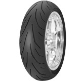 Avon Tire 3D Ultra Supersport Rear Tire - Avon Tire 190 / 55R17 Motorcycle Tires