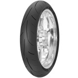 Avon Tire 3D Ultra Xtreme Front Tire - Avon Tire Motorcycle Tire and Wheels