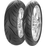 Avon Tire Cobra Tire Combo - Avon Tire Cruiser Products