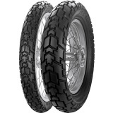 Avon Tire Gripster Tire Combo - Avon Tire Motorcycle Tire and Wheels