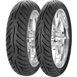 Avon Tire Roadrider Tire Combo - Avon Tire Cruiser Products