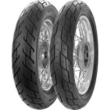 Avon Tire Roadrunner Tire Combo
