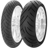 Avon Tire Storm 2 Ultra Tire Combo - Avon Tire Motorcycle Products