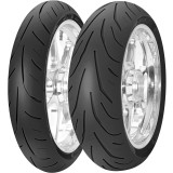 Avon Tire 3D Ultra Supersport Tire Combo - Avon Tire Motorcycle Parts