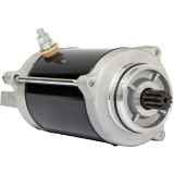 Arrowhead Starter Motor - Headlights & Accessories