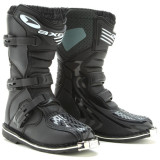 AXO Youth Drone Jr. Boots - Dirt Bike Riding Gear