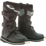 AXO Youth Drone Pee-Wee Boots - Dirt Bike Riding Gear
