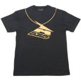 AXO Chain T-Shirt - Dirt Bike Mens Casual