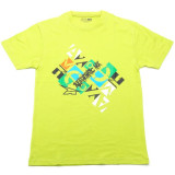 AXO Cube T-Shirt - Dirt Bike Mens Casual