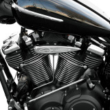 Baron Custom Accessories Cylinder Covers - Comet - Cruiser Engine Parts & Accessories