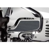 Show Chrome Engine Cover Scuff Pad - Cruiser Engine Parts & Accessories