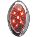 Show Chrome Mini LED Courtesy Light - Show Chrome Motorcycle Parts